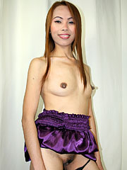 Nung is lascivious and her big nipples are getting great and erect. Nung is exciting and her large nipples are getting violent and erect Read more!